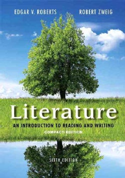 Literature + MyLiteratureLab Access Card: An Introduction to Reading and Writing