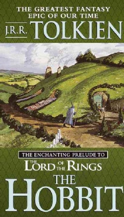 The Hobbit or There and Back Again (Paperback)