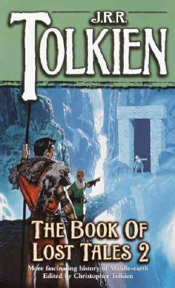 The Book of Lost Tales (Paperback)
