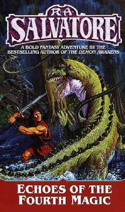Echoes of the Fourth Magic (Paperback)