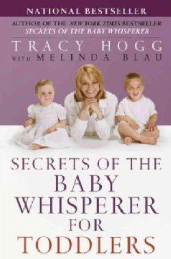 Secrets of the Baby Whisperer for Toddlers (Paperback)