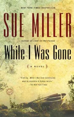 While I Was Gone (Paperback)