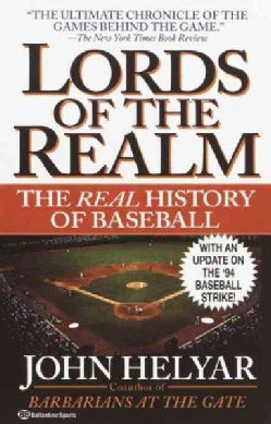 The Lords of the Realm (Paperback)