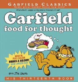 Garfield Food for Thought (Paperback)