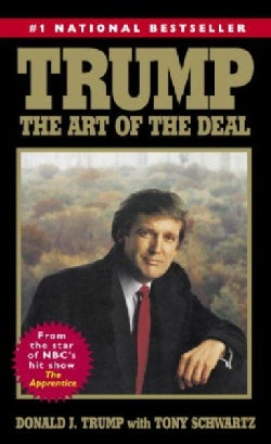Trump: The Art Of The Deal (Paperback)