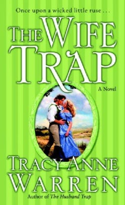 The Wife Trap (Paperback)