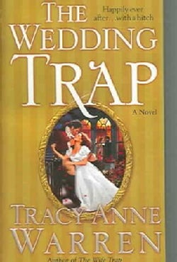 The Wedding Trap (Paperback)