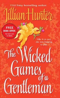 The Wicked Games of a Gentleman (Paperback)
