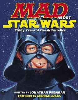 Mad About Star Wars (Paperback)