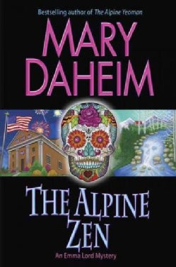 The Alpine Zen (Paperback)