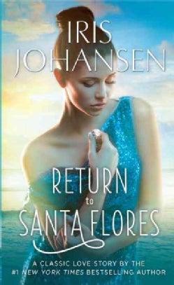 Return to Santa Flores (Paperback)