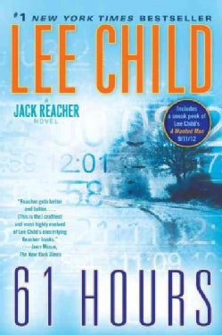 61 Hours (Paperback)