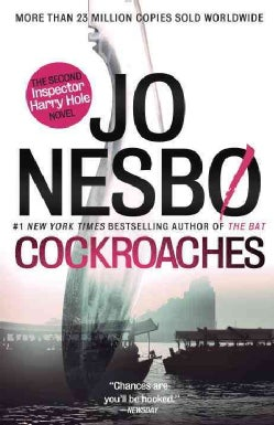 Cockroaches (Paperback)