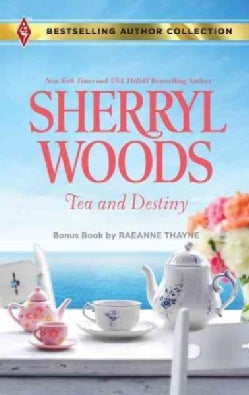 Tea and Destiny: Tea and Destiny \ Light the Stars (Paperback)