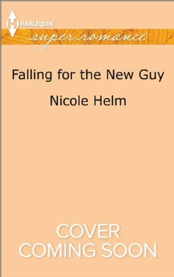 Falling for the New Guy (Paperback)