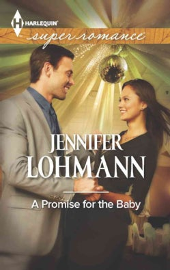 A Promise for the Baby (Paperback)