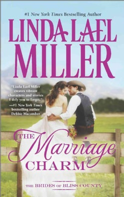 The Marriage Charm (Paperback)