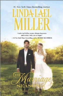 The Marriage Season (Hardcover)