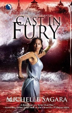 Cast in Fury (Paperback)