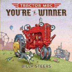 Tractor Mac You're a Winner (Hardcover)