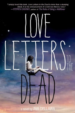 Love Letters to the Dead (Hardcover)