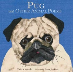 Pug and Other Animal Poems (Hardcover)