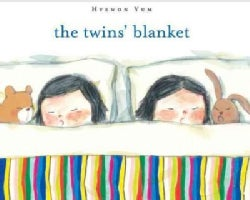 The Twins' Blanket (Hardcover)