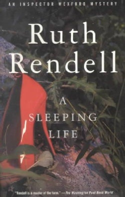A Sleeping Life: An Inspector Wexford Mystery (Paperback)