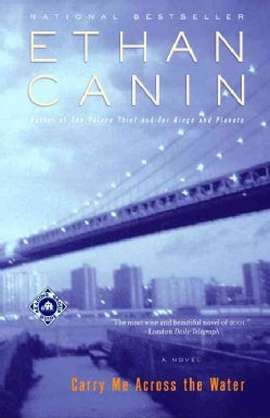 Carry Me Across the Water (Paperback)