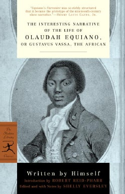 The Interesting Narrative of the Life of Olaudah Equiano, or Gustavus Vassac the African (Paperback)