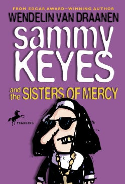 Sammy Keyes and the Sisters of Mercy (Paperback)