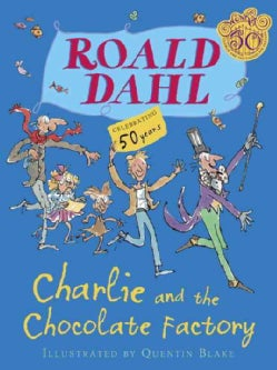 Charlie and the Chocolate Factory (Hardcover)