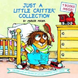 Just a Little Critter Collection (Hardcover)