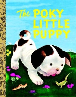 The Poky Little Puppy (Board book)