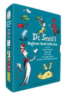 Dr. Seuss's Beginner Book Collection (Hardcover)
