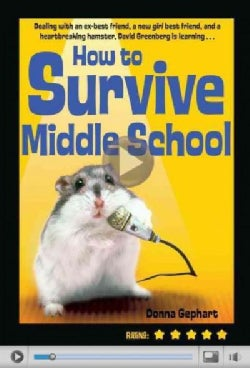 How to Survive Middle School (Paperback)