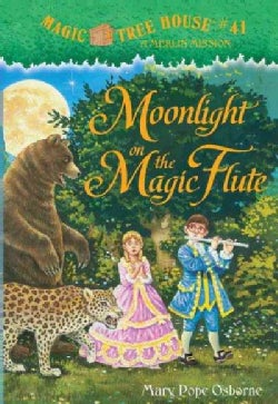 Moonlight on the Magic Flute (Paperback)