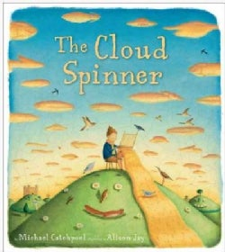 The Cloud Spinner (Hardcover)