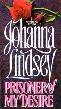 Prisoner of My Desire (Paperback)