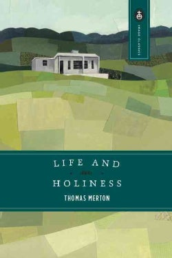 Life and Holiness (Paperback)