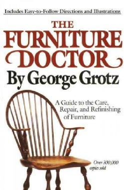 The Furniture Doctor (Paperback)