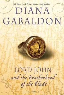 Lord John and the Brotherhood of the Blade (Paperback)