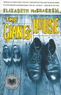 The Giant's House (Paperback)