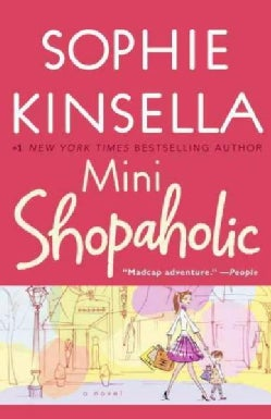 Mini Shopaholic (Paperback)