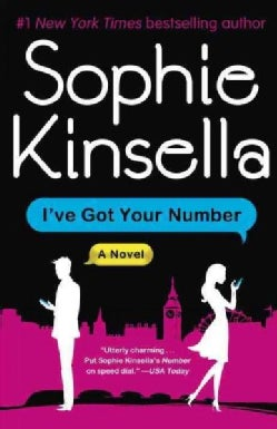 I've Got Your Number (Paperback)