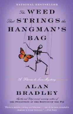 The Weed That Strings the Hangman's Bag (Paperback)