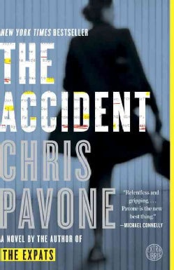 The Accident (Paperback)