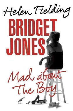 Bridget Jones: Mad About the Boy (Hardcover)