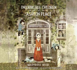 The Interrupted Tale (CD-Audio)