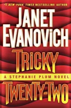 Tricky Twenty-two (CD-Audio)